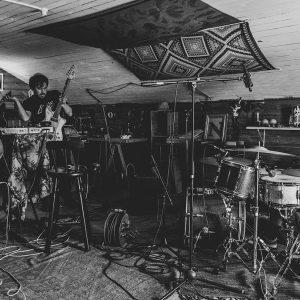 Deminina, los cultores del rock psychilemino